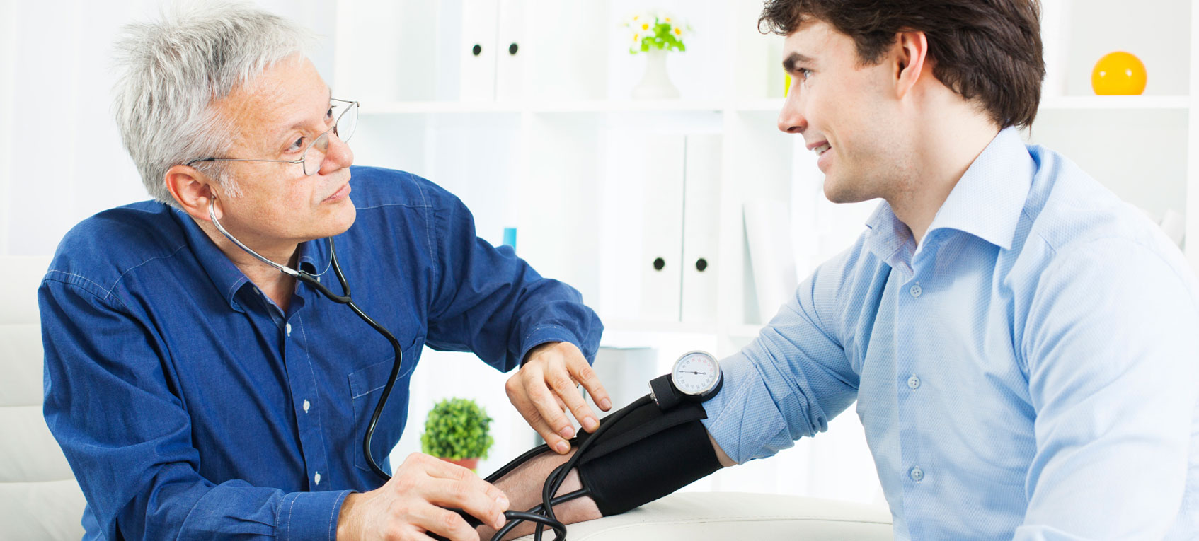 Levitra Side Effects High Blood Pressure